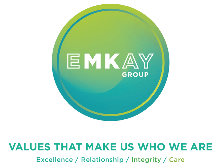 Emkay Group
